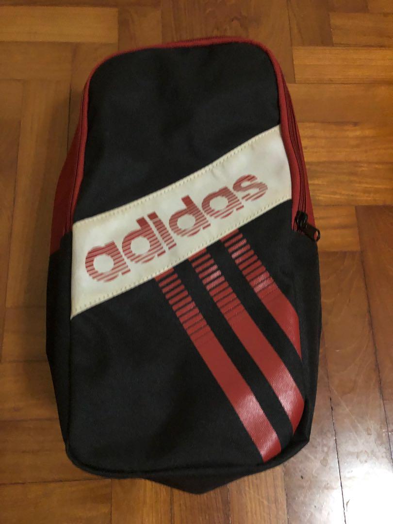Shoe Bag (Adidas)