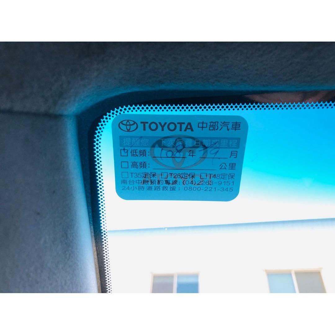 【SUM尼克汽車】2010 Toyota豐田 Camry 2.0L