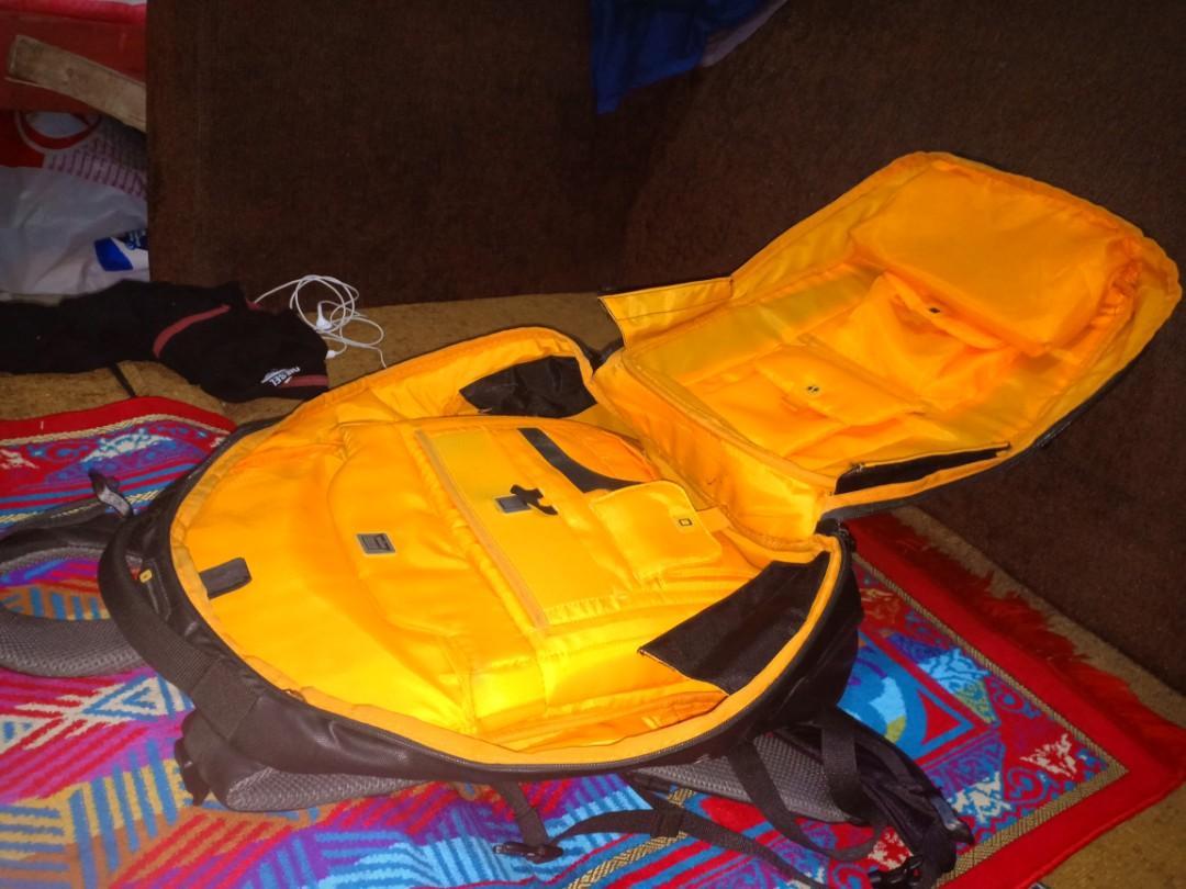 Tas Backpack Kalibre Predator 4