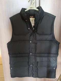 Timberland original vest down bubble jacket for winter