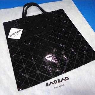 Issey Miyake Bao Bao Lucent Pro Basics Tote Bag 2a9e791028afc