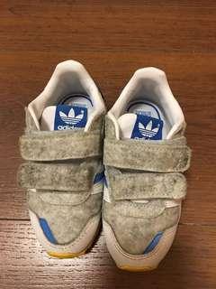 Adidas baby size US 6.5