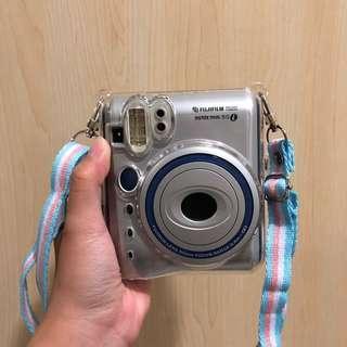 Fujifilm Instax Mini Rental