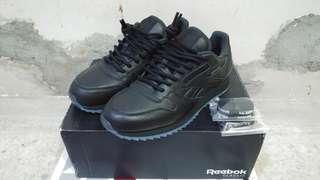a9ecffba98e Reebok Classic Leather x Raised By Wolves x Gore-tex