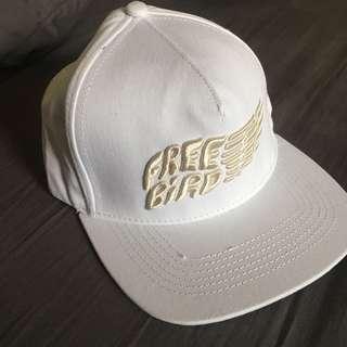 🚚 Freebird 帽子 板帽