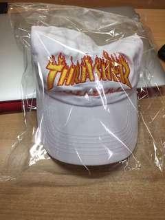 🚚 Thrasher 老帽