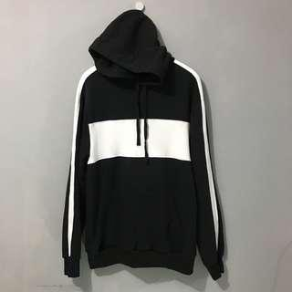 h&m basic hoodie size s-L