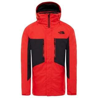 The North Face Windbreaker (Clement Triclimate)