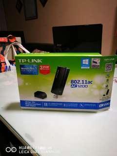 Tp-Link Archer T4U Wireless Dual Broadband USB Adapter