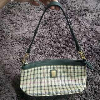 Hand bag fully leather