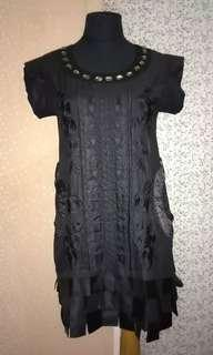 Dress Import Cantik