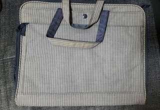 Muji無印 12-13吋 notebook 電腦袋
