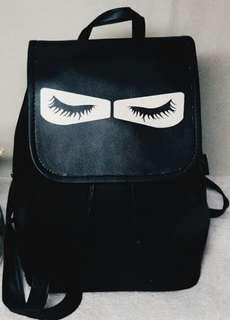 🚚 Niqab BackPack/SlingBag 💕(PO)