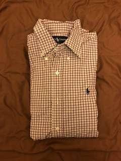 Ralph Lauren Polo Long Sleeves