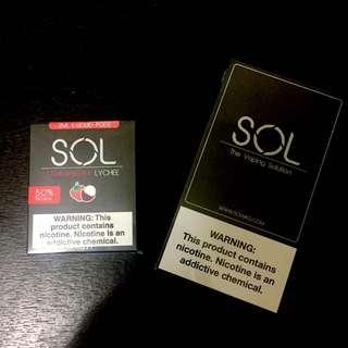 SOL DEVICE (better than JUUL)