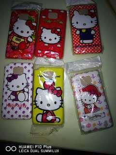 Hello Kitty Cases for Samsung Galaxy S2 i9000/i9100