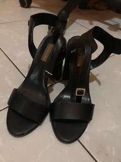 Marie Claire Ankle Strap