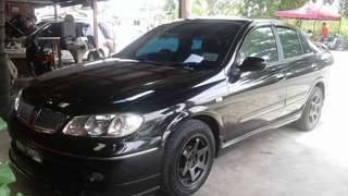 Nissan Sentra auto !!