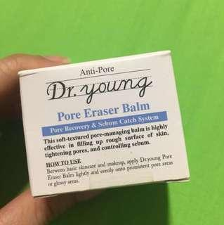 🚚 Dr Young Pore Eraser Balm Anti-Pore
