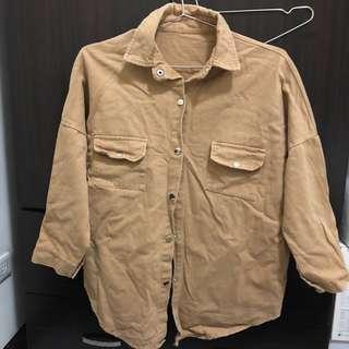 🚚 二手衣 外套 襯衫