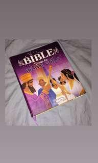 REPRICED! Bible Stories for Brave Girls