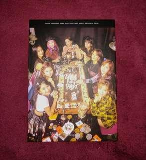 TWICE - YES OR YES ALBUM