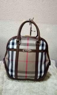 Burberry Orchard