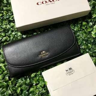 COACH WALLET | PRE-LOVED