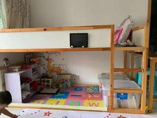 🚚 Ikea children bed