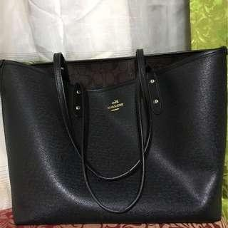 Coach Riversible Bag | Pre-loved