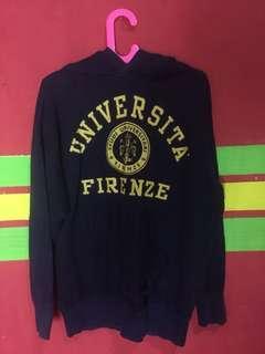 Hoodie university
