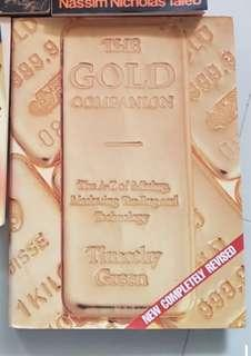 The Gold Companion by Timothy Green
