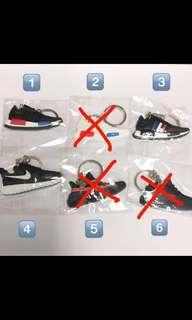 🚚 *SALE* Adidas NMD Keychains