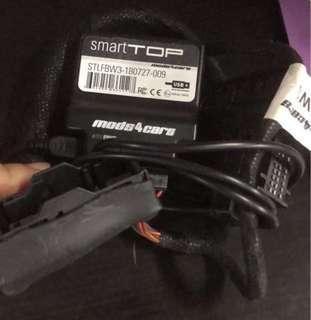 SmartTop for e93 and E89
