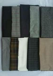 Custom Flanel Long Pants only 120k!