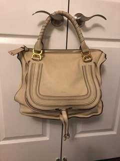 New Authentic Chloe Marcie bag Large
