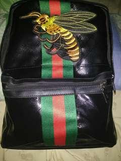 Back pack Gucci