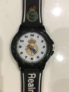Real Madrid Watch