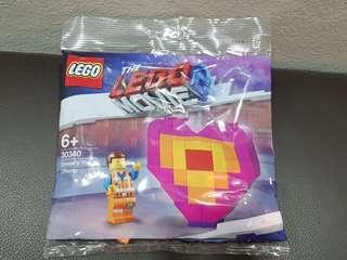 🚚 Lego Polybag 30340 - Emmet Peace Offering