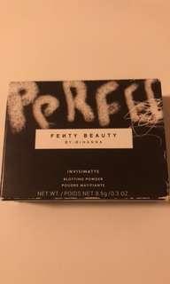 Fenty Beauty Invisimatte Powder