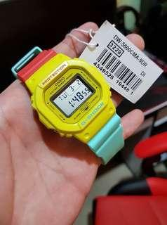 Authentic Brand New Casio G-Shock DW-5600CMA-9DR Men's Watch DW-5600 DW5600CMA DW-5600CMA-9D DW5600CMA-9D DW5600CMA-9