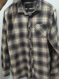 Cotton On flannel