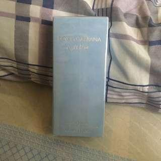 D&G Light Blue Original