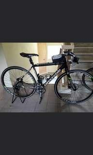Cannondale CaadX cyclocross