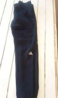 Adidas climalite tights Size M