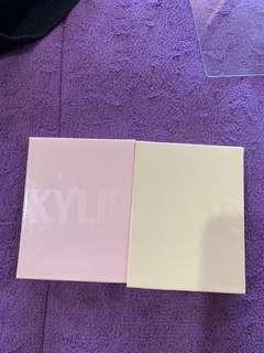 Kylie Jenner Highlighters