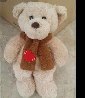 Bear- love gift 5.5 inches