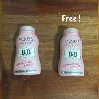 Pond's BB powder Thailand