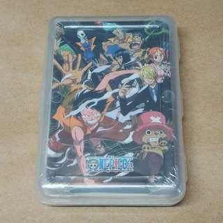 One Piece 海賊王 啤牌/撲克牌