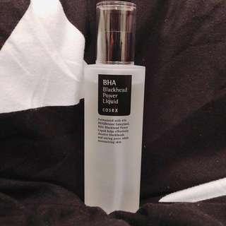 [USED] COSRX BHA Blackhead Power Liquid